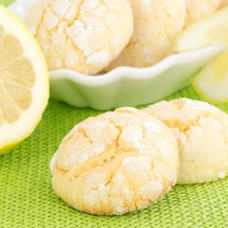 TPA Lemonade Cookie
