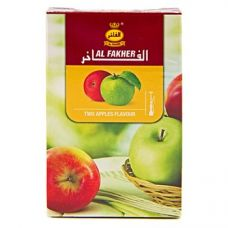 Табак Al Fakher Two Apples