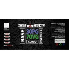 Основа 100 мл CLOUD 70VG-30PG
