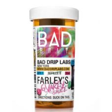 BAD DRIP SALT Farley's Gnarly Sauce