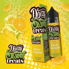 DOOZY SWEET TREATS Fizzy Lemon