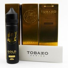 Nasty Juice Tobacco GOLD
