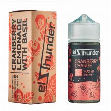 El Thunder Cranberry Charge
