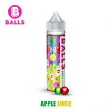 Balls Apple Juice