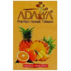 Adalya Orange Pineapple