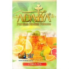 Adalya Citrus Tea