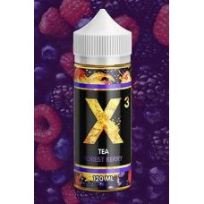 X-3 TEA Forest Berry