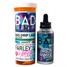 Bad Drip Farley's Gnarly Iced Out по недорогой цене