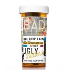 BAD DRIP SALT Ugly Butter