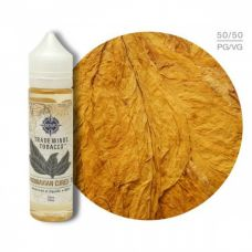 "NicVape Tradewinds Tobacco ""Scandinavian Cured"""