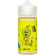 Sour Collection Green Apple Sour по недорогой цене