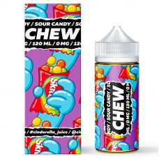 CHEW BY CINDERELLA - SOUR CANDY