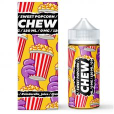 CHEW BY CINDERELLA - SWEET POPCORN